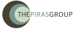 The Piras Group Logo